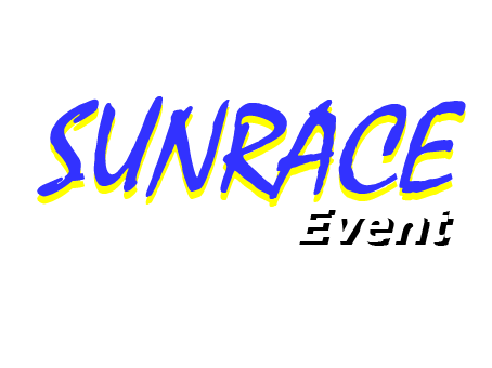 Logo SUNRACE Event