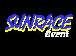 Logo SUNRACE Event
