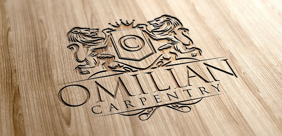 Omlian carpentry