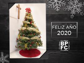 FIN DE AÑO EN BPFC