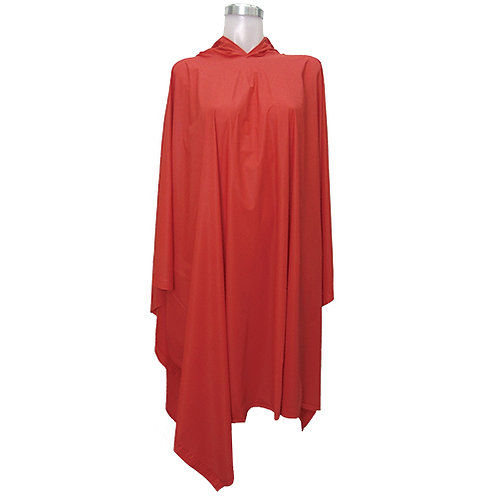 Poncho Impermeable Colores