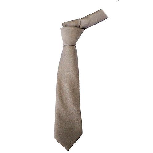 Corbata Tricot