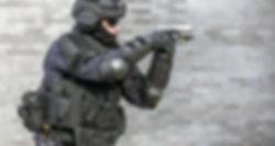 Accesorios de policias
