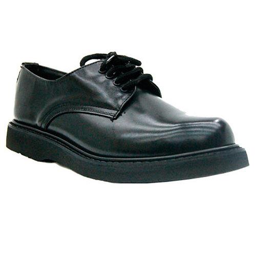 Zapato Choclo Piel