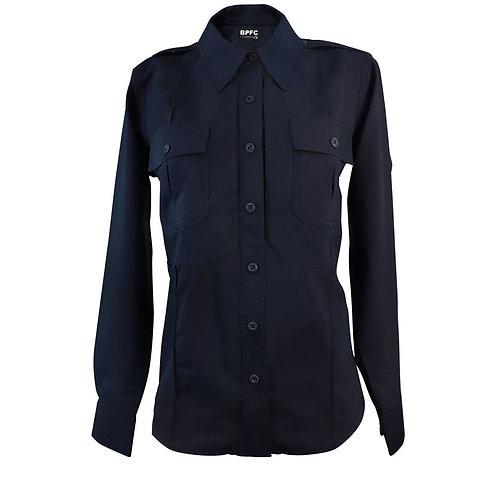 Camisa Policiaca SBM DAMA ML