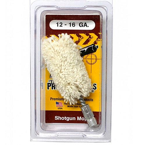 Shotgun Mop 12-16 GA