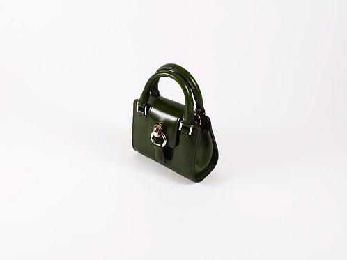 Micro Tais-Toi Deep Green