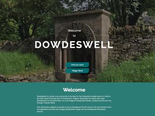 Dowdeswell's New Website