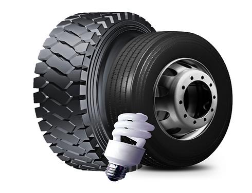 Neumáticos Ahorradores Arsenal