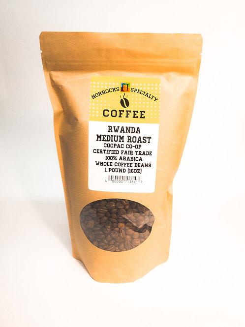 Rwanda Medium Roast