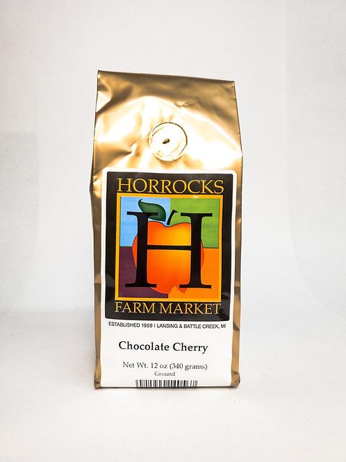 Chocolate Cherry Ground 12oz