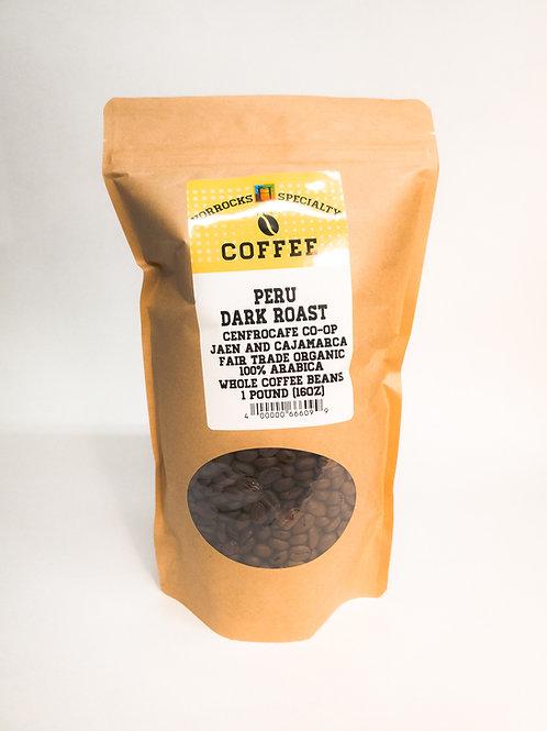 Peru Dark Roast