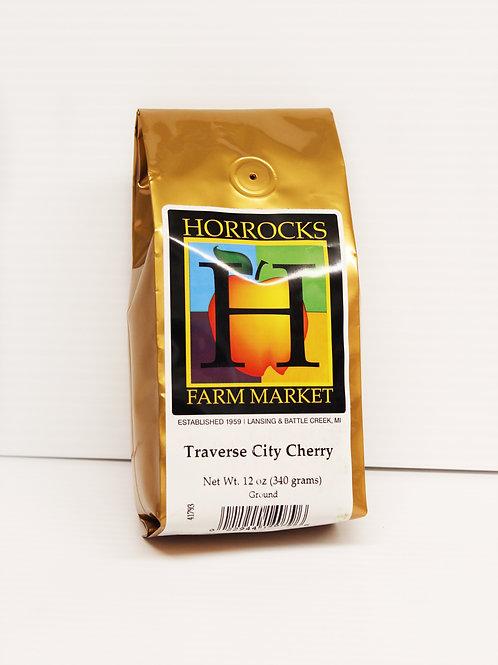 Traverse City Cherry Ground Coffee