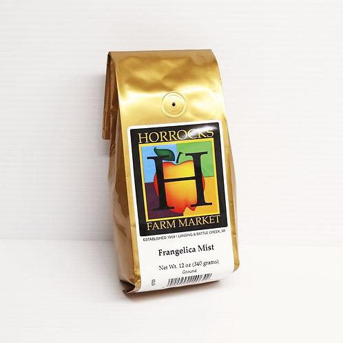 Frangelica Mist Ground Coffee