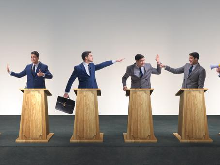 ¿Por qué no hay consultas internas para Presidencia en el Partido Liberal?