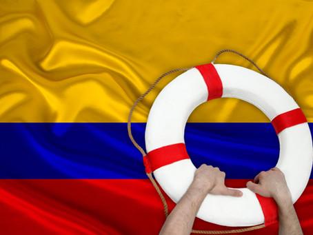 #colombiaSOS