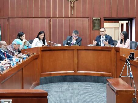 Colombianos que residen en el exterior fueron escuchados en el Congreso de Colombia