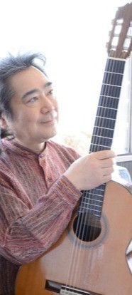 Masashi Shinohara