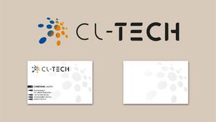 Logo & Visitenkarten