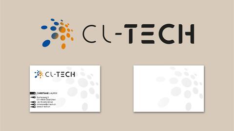 Visitenkarten Cl-Tech