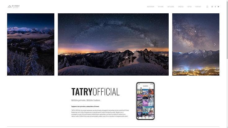 iWix Portfolio - TATRY OFFICIAL.jpg
