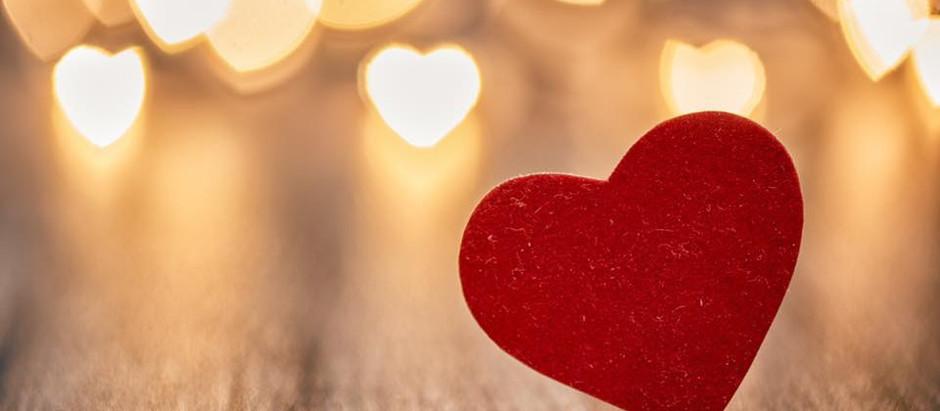 Valentínsky večer 14.2.2020