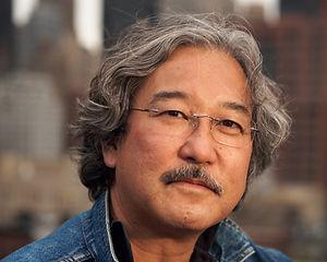 Michael Yamashita, by Ira Block