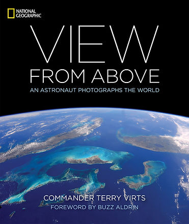 Book Cover Image - View From Above (1).j