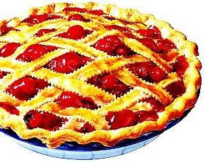 Pie - 14 Varieties (crust made with lard)