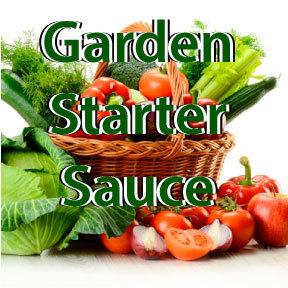 Garden Starter Sauce
