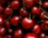 We use only locally grown Door County Montmorency Cherries in our jams, jellies, sauces, and pies!