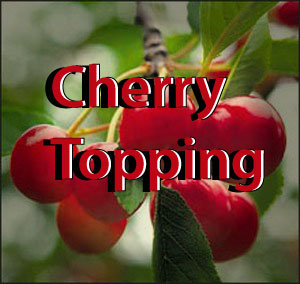 Cherry Topping