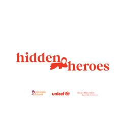 HIDDEN HEROES Podcast