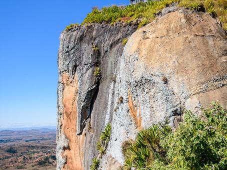 A beautiful gem close to Antananarivo