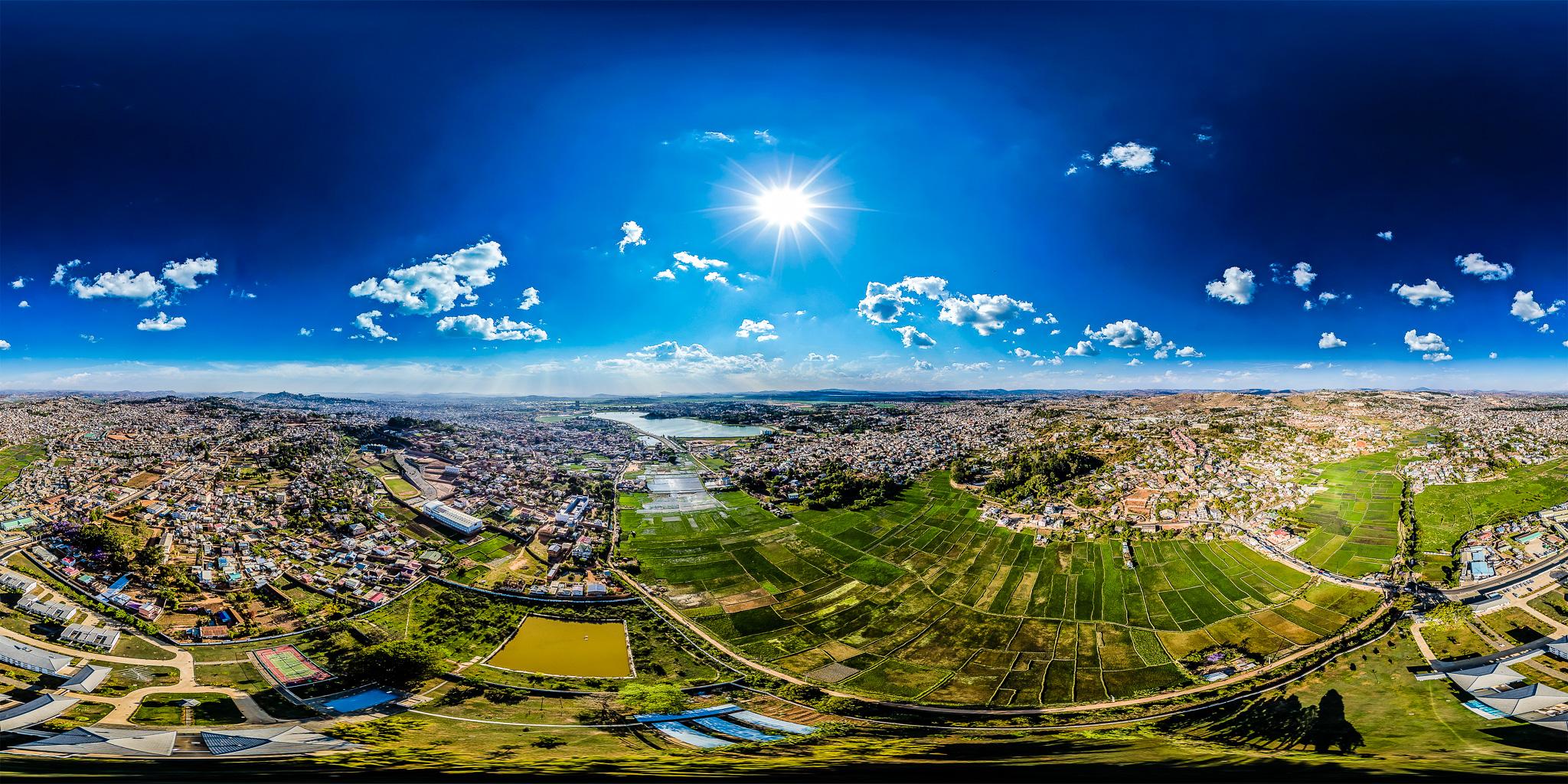 360x180° Panorama
