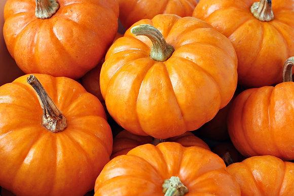 Free Healthy October Recipes