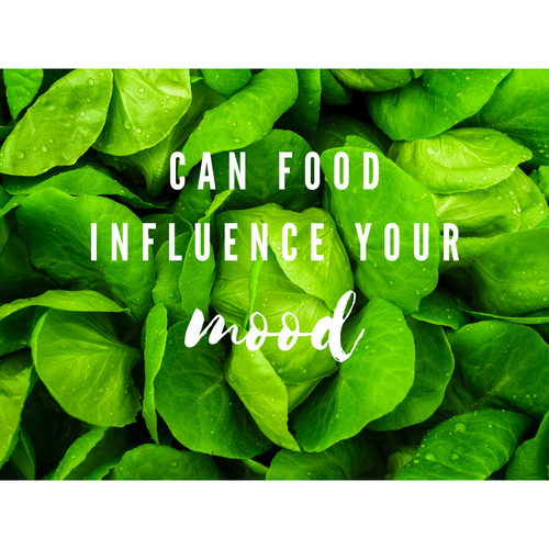 Everyone says you are what you eat, but what if you think what you eat? Can processed food and refined sugar make you a Debbie downer and fresh fruits and vegetables make you a happy holly (just made up that last part)?   I talk all about nutrition psychology and the mind-gut connection that affects more than just feeling hangry!