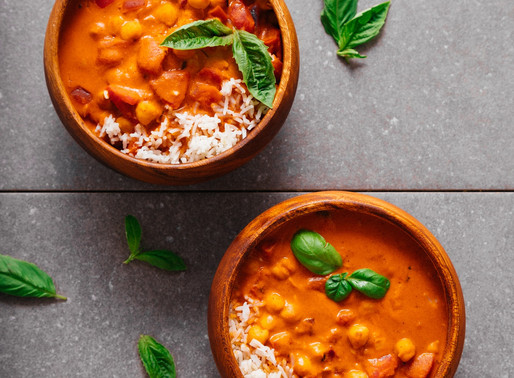Top 10 Soups for Fall and Winter
