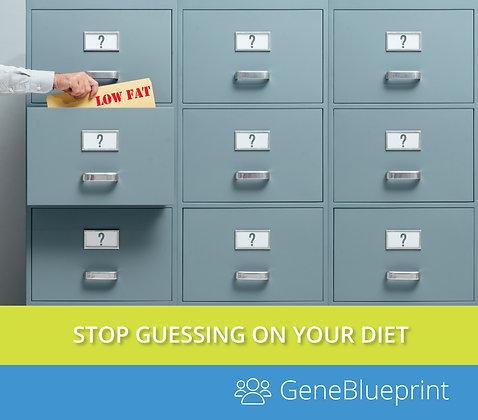 Gene Blueprint