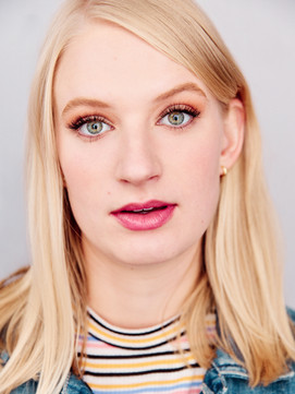 Skye Lindberg Headshot