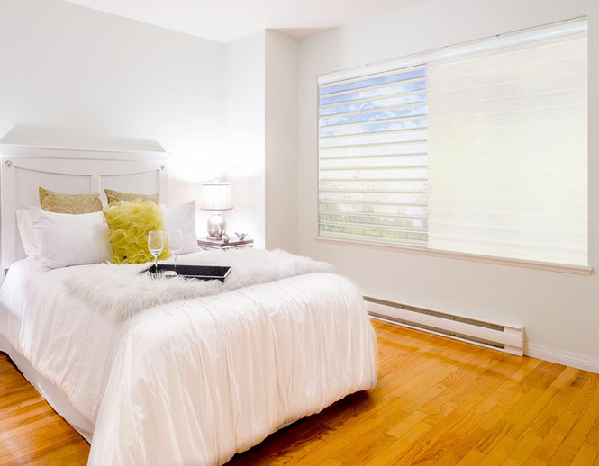 Innowin Blinds - END CURTAIN Singapore