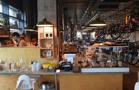 139 coffee shop Kingston
