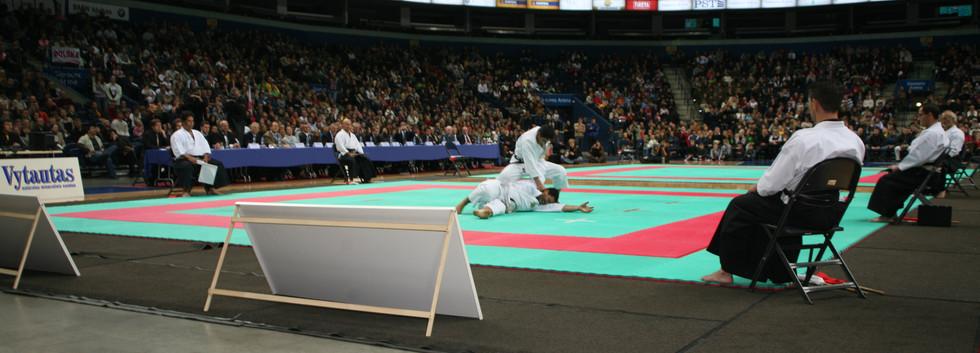 2008 VILNIUS champ d mond ITKF oct 11+12