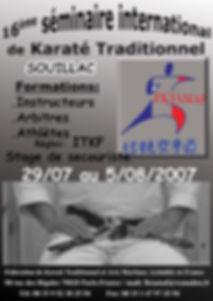 2007-16ème-seminaire-international-souil