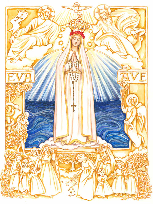 May Dedication to Our Lady