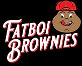 Fatboi Brownies - logo-TYPE + FATBOI HEA