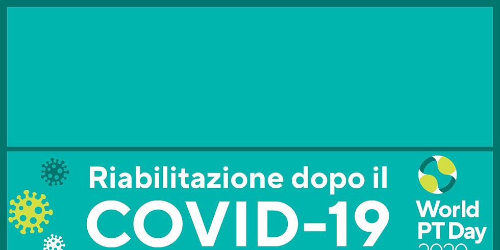 Giornata Mondiale della Fisioterapia 2020