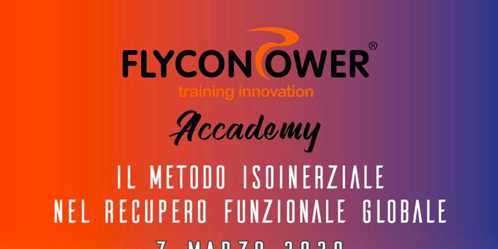Flyconpower - training innovation