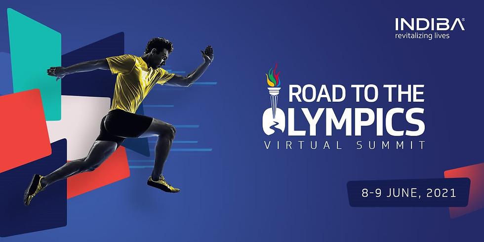 INDIBA Road to the Olympics
