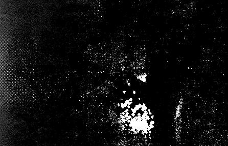Bir El Noktalı resim Görüntü